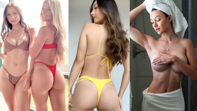 FULL VIDEO: Cailey Lonnie Nude Onlyfans Leaked!